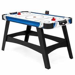 Best Choice Products 54-Inch Air Hockey Table with 2 Pucks,
