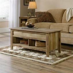 "Sauder 420011 Dakota Pass Lift Top Coffee Table, L: 43.15"" x"