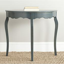 American Home Aggie Console Table, Dark Teal