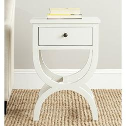 Safavieh American Homes Collection Maxine Shady White Accent