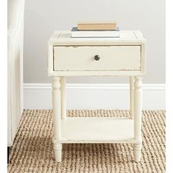 Safavieh American Home Collection Siobhan Vintage Cream Acce