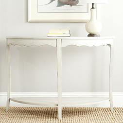 Safavieh American Homes Collection Christina White Console T