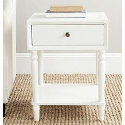 Safavieh American Homes Collection Siobhan Shady White Accen