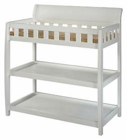 Delta Children Bentley Changing Table, White FREE SHIPPING