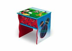 Disney Mickey Mouse Side Table, by Delta Children