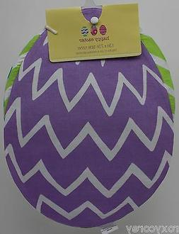 Easter Newbridge Eggs Shaped Table Runner or Placemat 13x70
