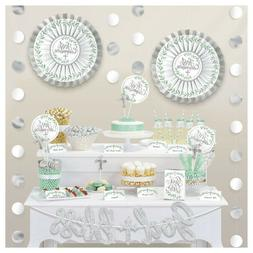 FIRST COMMUNION BUFFET Decoration Religious Ceremony God Ble