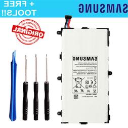 For Samsung Galaxy Tab 3 7.0 T210 T211 T217A Tablet Battery