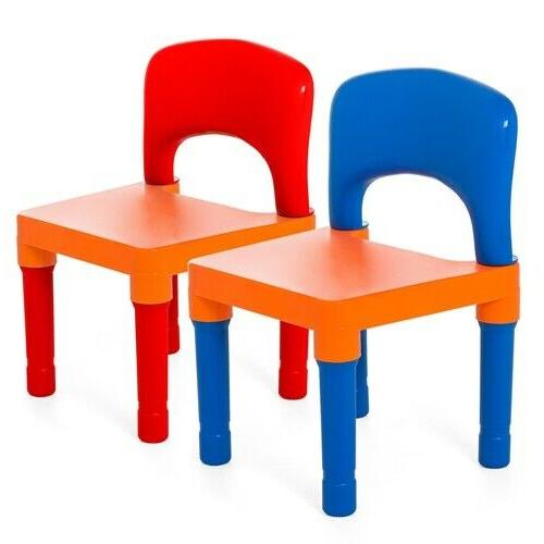 Best Products Kids Table Building
