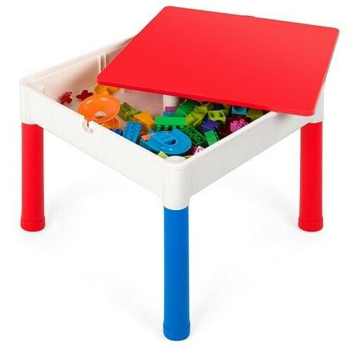 Best Kids Table Building Table