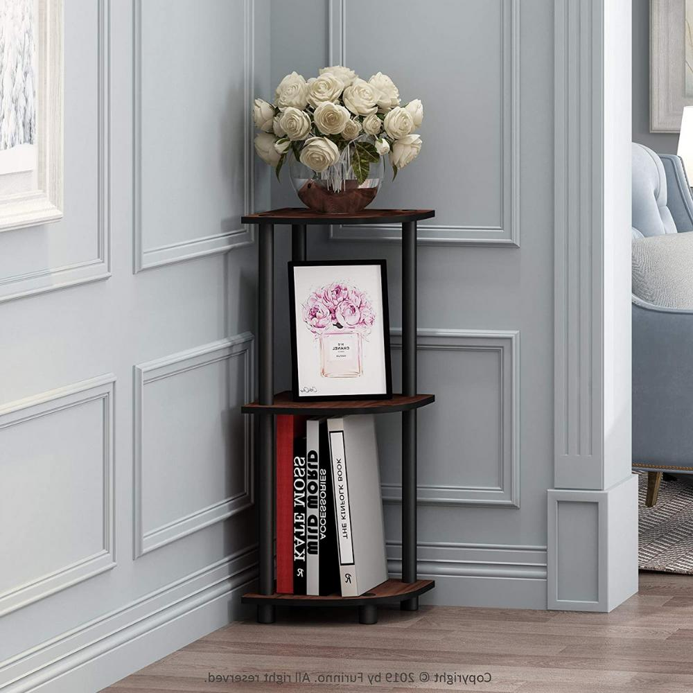 3 Stand Side Tables Tall Living Room