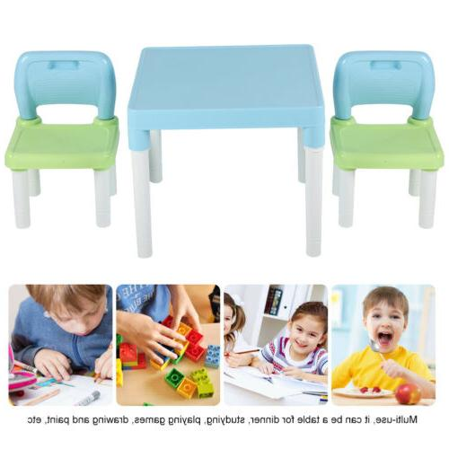 3Pcs Set Boys and Table Activity US