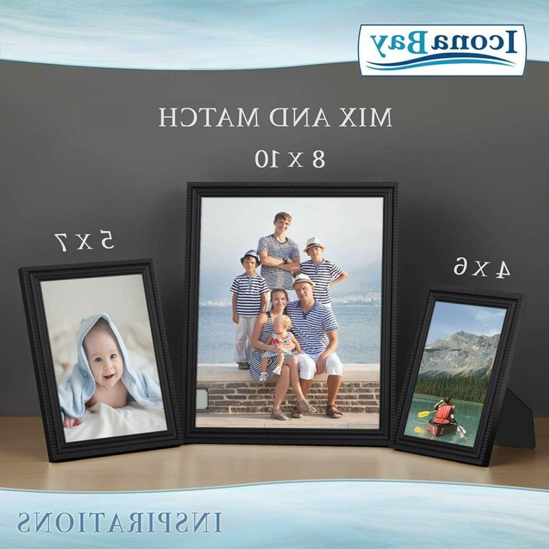 4x6 Picture Frame Set, or Top