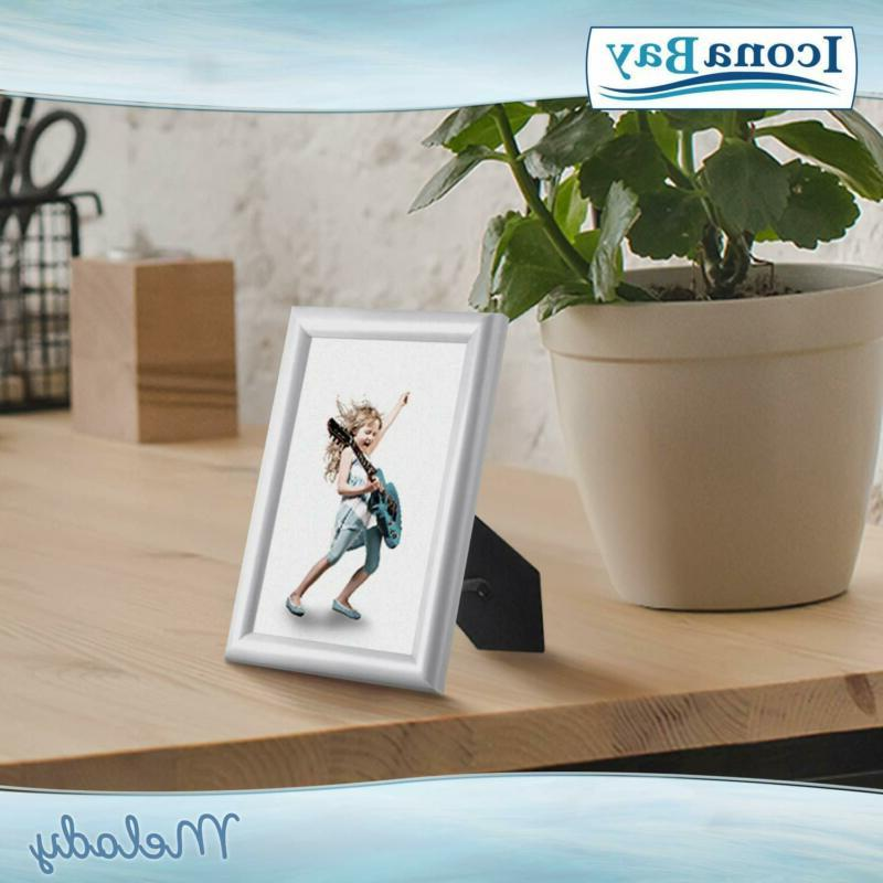 Icona Bay 4x6 Frames, Table and Décor Frames, Melody Collect