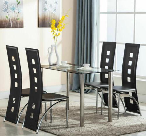 Table And Chairs Home Furniture New