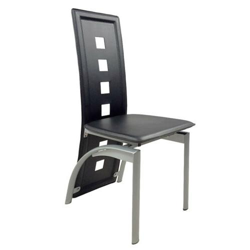 5 Table Chairs Room