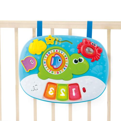 Year Old 2-in-1 Center. Toy
