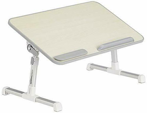 Adjustable and Portable Laptop Table Medium