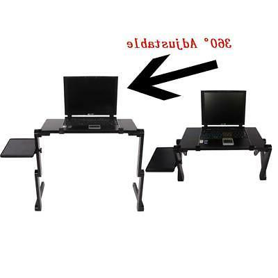 360°Adjustable Foldable PC Stand