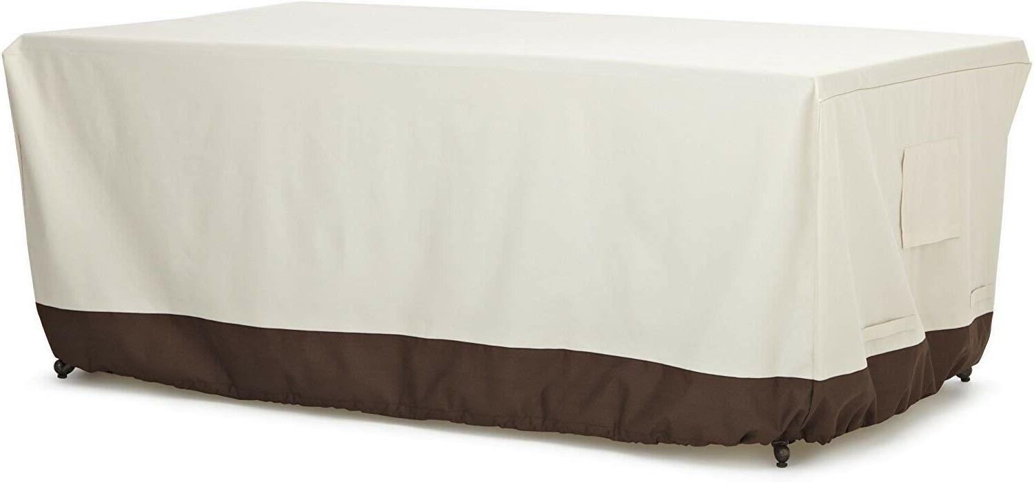 amazon table cover 72 dirt weather protection
