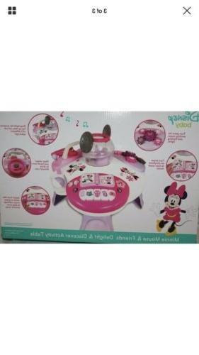 Baby girls Mouse Delight and Discovery special
