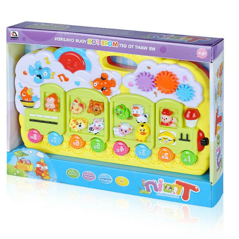 Baby Learning Table Crib Travel