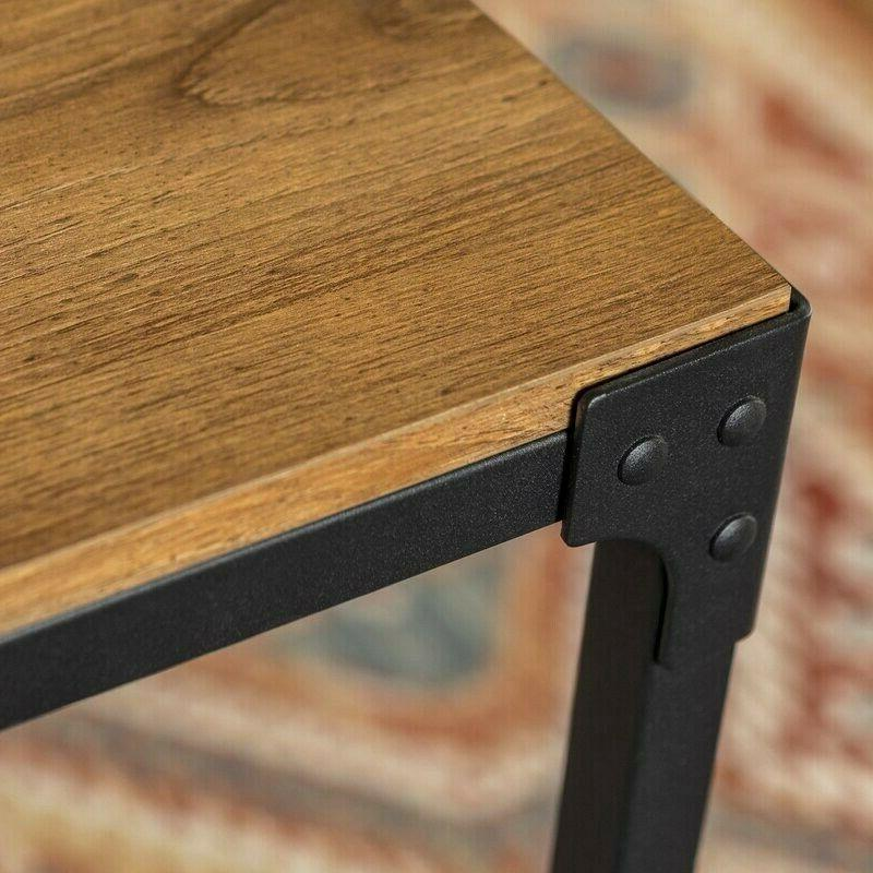 Cainsville Table BrownManufactured Wood