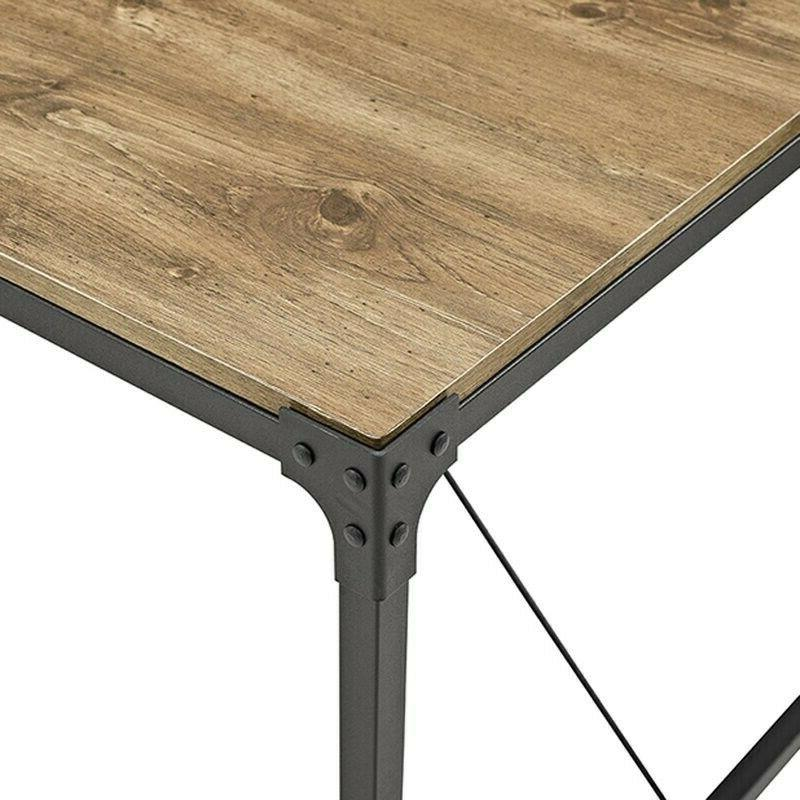 Cainsville Dining BrownManufactured Wood