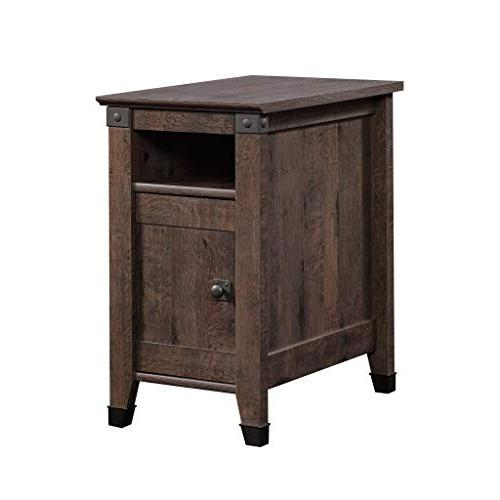 carson forge side table