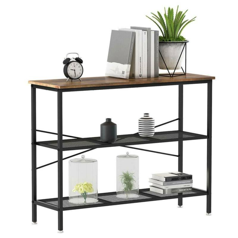 YITAHOME Console Side Stand Table Entryway Living