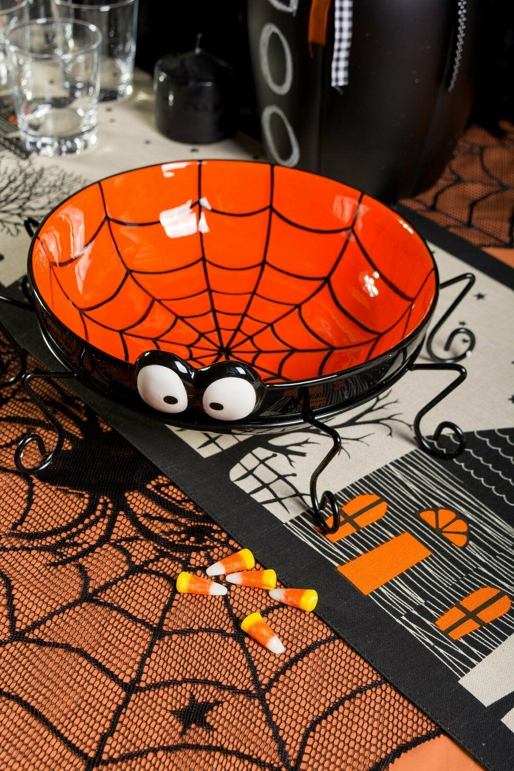 DII 14x72 Runner and Place Halloween