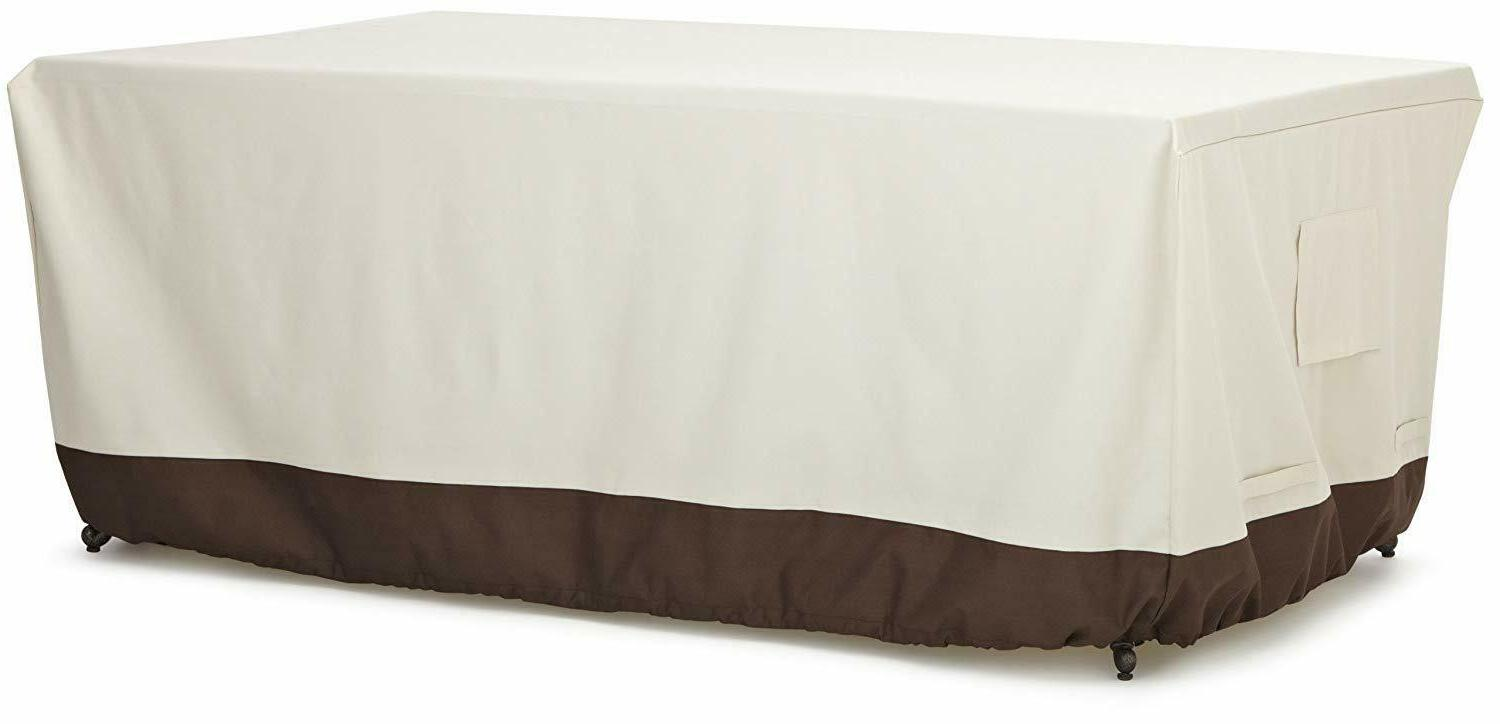 dining table outdoor patio furniture cover 72