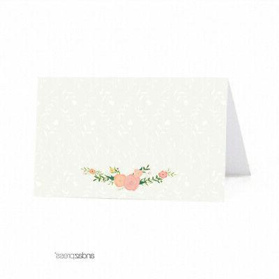 floral roses girl baby shower collection table