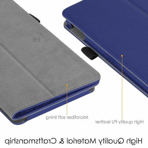 For All-New Amazon Fire 7'' 9th 2019 Release Tablet Cover