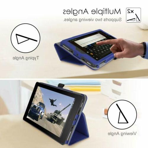 For All-New Amazon 7'' 9th Generation Release Tablet Cover