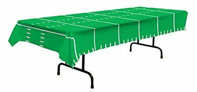 game day football tablecover party accessory 1