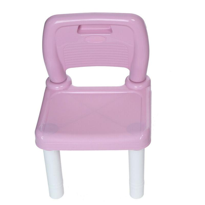 Kids And Chairs Set, Set For Or Girls USA