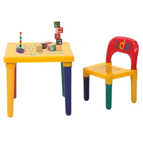 Kids Chair Activity Toddler Toy Gifts