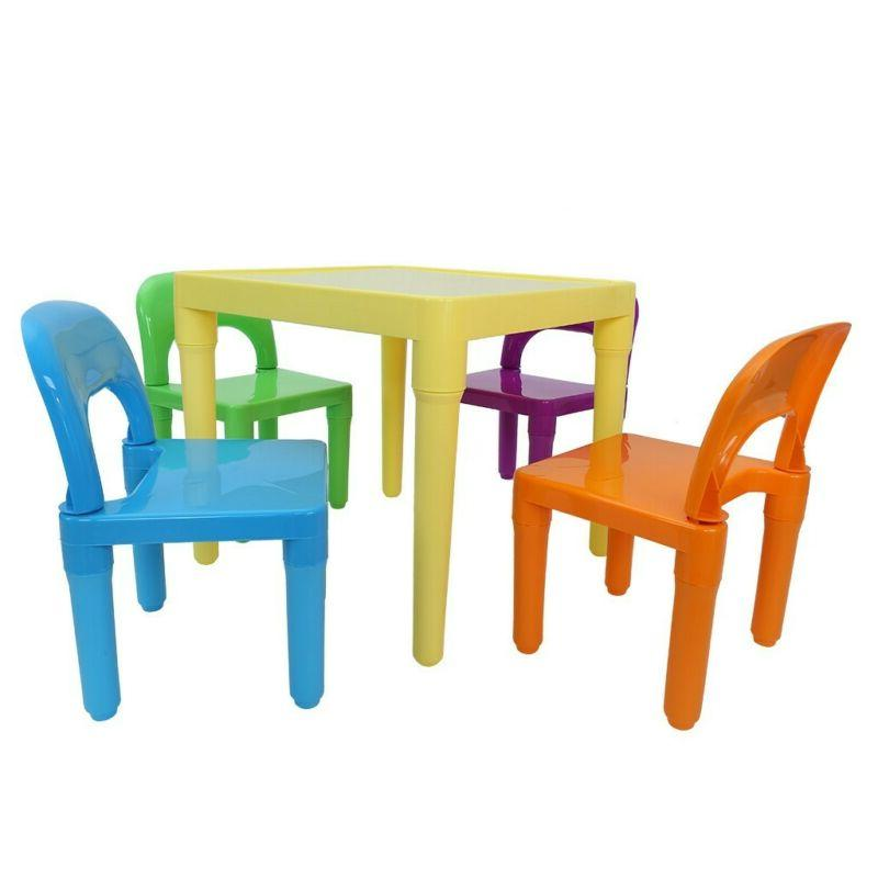 Kids Chairs Party Toys Activity Play