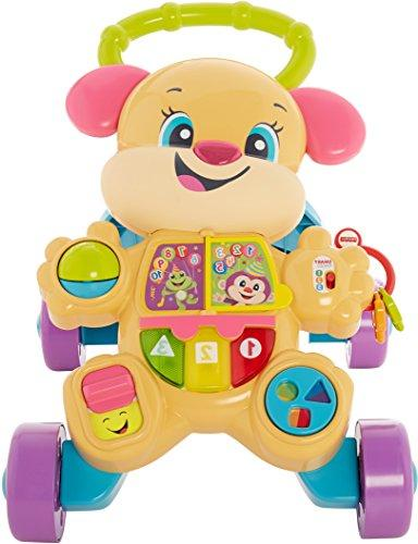 Fisher-Price Laugh Smart Sis Walker