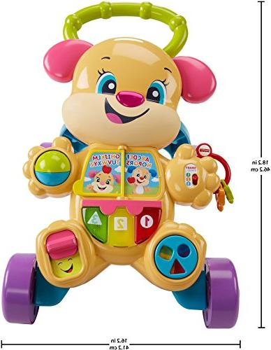 Fisher-Price Laugh & Smart Stages Learn with Sis
