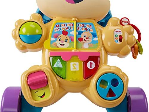 Fisher-Price Laugh Smart Sis