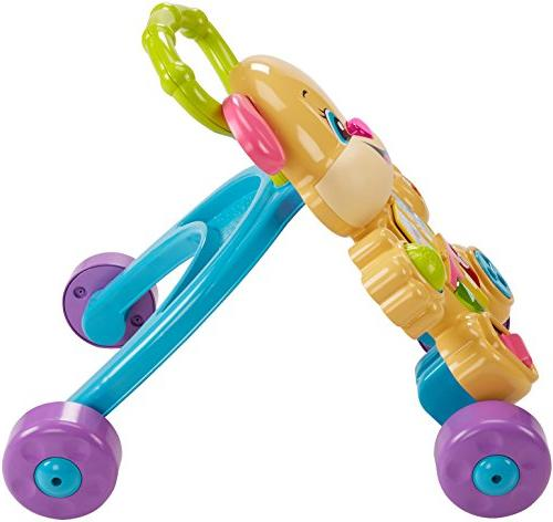 Fisher-Price Laugh Smart Stages Sis Walker