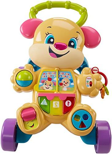 Fisher-Price Smart Stages Learn with Sis