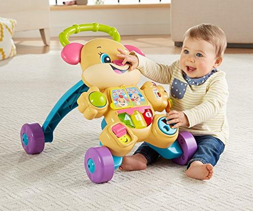 Fisher-Price Smart with Sis