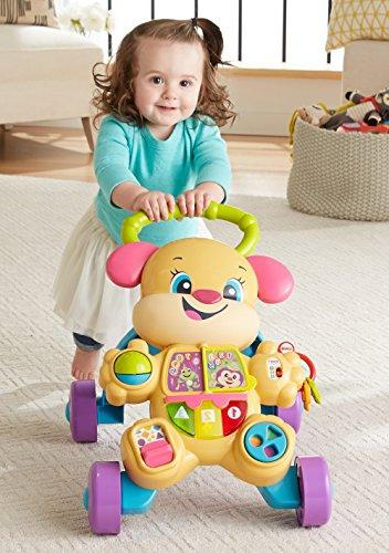 Fisher-Price Smart Stages Learn with Sis Walker