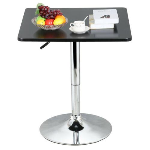 Modern Table Adjustable Bar Cafe Tables