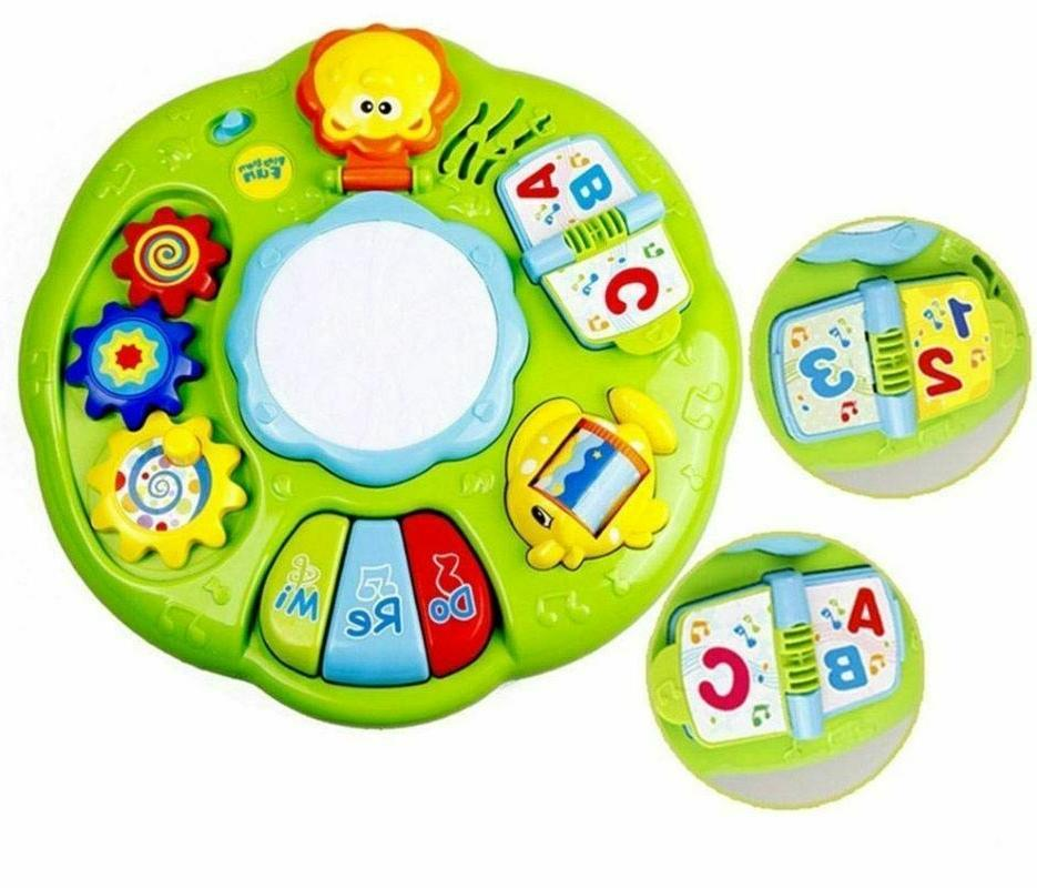 Musical Baby Toys Educational