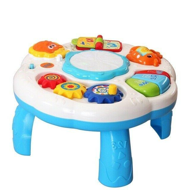 Toys For 1 Activity