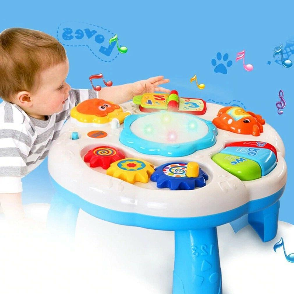 Musical Learning Toys & 1 Educational